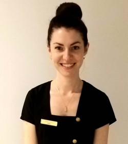 Female Hair Loss Expert London Salon Manager